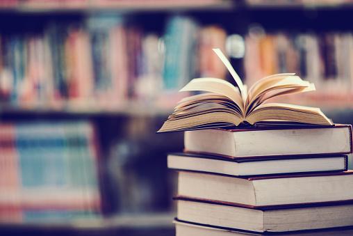 Deze boeken raakten ons: de boekentips van Dialogue