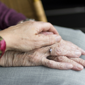 Mediation en kwetsbare ouderen
