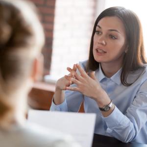 Wat is coachen op de werkvloer?